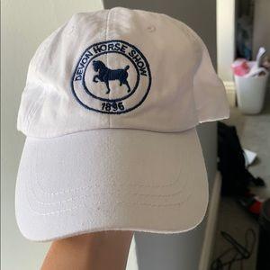 Devon Horse Show hat